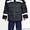 спецодежда  - Куртка зимняя  Тайга с капюшоном продажа  #1319584