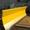 Отвал (лопата) снегоуборочный на трактор Т-150, ЮМЗ, МТЗ - Изображение #5, Объявление #1496903