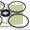 Ремкомплекты гидроцилиндра для погрузчика Львовского #1519742