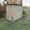 Бак для воды на 4 куба с подставкой. #1592276