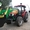 Погрузчик на трактор МТЗ 1221 (100-140 л.с.) - Деллиф Супер Стронг 2000 #1684359