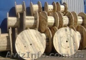 кабельные и канатные барабаны - Изображение #1, Объявление #456763