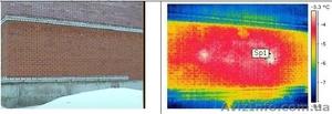 Термографическое обследование зданий и сооружений - Изображение #4, Объявление #763538