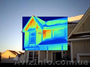 Термографическое обследование зданий и сооружений - Изображение #2, Объявление #763538