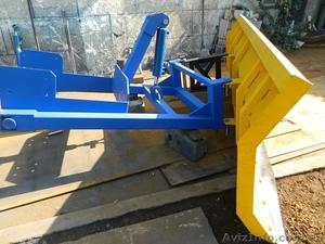 Отвал (лопата) снегоуборочный на трактор Т-150, ЮМЗ, МТЗ - Изображение #1, Объявление #1496903