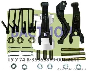 Ремкомплекты корзин сцепления - Изображение #2, Объявление #1520240