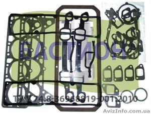 Прокладки двигателя ЗИЛ, УРАЛ - Изображение #2, Объявление #1520228