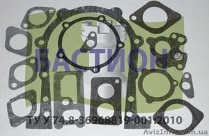 Прокладки двигателя ЗИЛ, УРАЛ - Изображение #7, Объявление #1520228