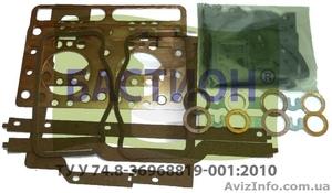 Прокладки двигателя Д-160, Д-180 - Изображение #1, Объявление #1520230