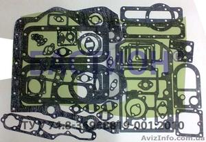 Прокладки двигателя Д-160, Д-180 - Изображение #5, Объявление #1520230