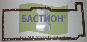 Прокладки двигателя Д-160, Д-180 - Изображение #3, Объявление #1520230