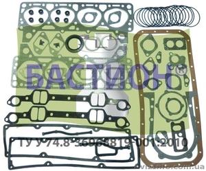 Прокладки двигателя ЗИЛ, УРАЛ - Изображение #3, Объявление #1520228