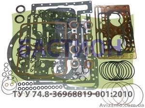 Прокладки двигателя Д-160, Д-180 - Изображение #2, Объявление #1520230
