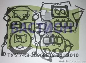 Прокладки двигателя ЗИЛ, УРАЛ - Изображение #6, Объявление #1520228