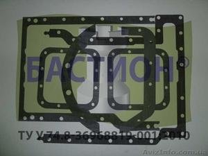 Прокладки двигателя Д-160, Д-180 - Изображение #4, Объявление #1520230