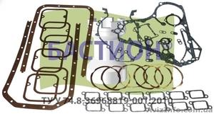 Набор прокладок с РТИ двигателя ГАЗ - Изображение #4, Объявление #1520220