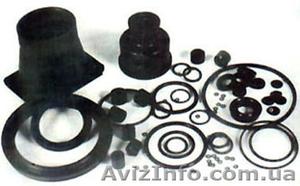 Резинотехнические изделия от производителя ТМ Бастион - Изображение #1, Объявление #1527426