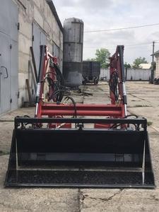 Быстросъемный фронтальный погрузчик на мини-трактор Donfeng - Изображение #1, Объявление #1663962