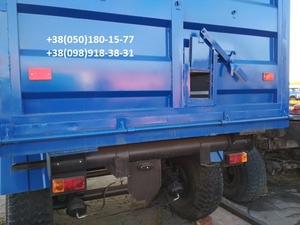 Прицеп НТС-16(зерновоз)на трактор МТЗ, New Holland, Джон Дир. - Изображение #8, Объявление #1675381