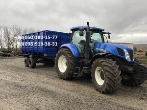 Прицеп НТС-16(зерновоз)на трактор МТЗ, New Holland, Джон Дир. - Изображение #3, Объявление #1675381