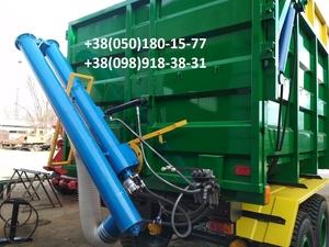 Прицеп на трактор МТЗ, ЮМЗ, тракторный самосвал зерновоз . - Изображение #9, Объявление #1684839