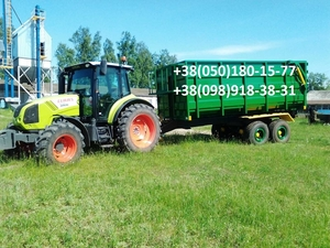 Тракторные прицепы ПТС, НТС (документы). В наличии - Изображение #2, Объявление #1684838