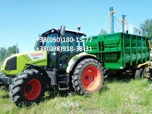 Тракторные прицепы ПТС, НТС (документы). В наличии - Изображение #1, Объявление #1684838