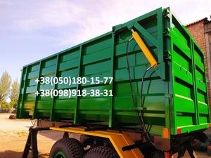 Тракторные прицепы ПТС, НТС (документы). В наличии - Изображение #6, Объявление #1684838