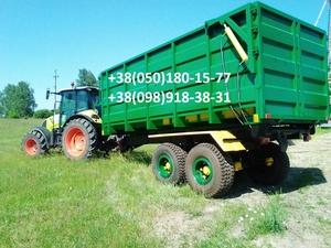 Тракторные прицепы ПТС, НТС (документы). В наличии - Изображение #3, Объявление #1684838