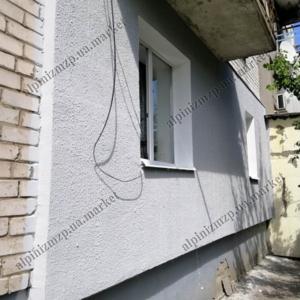 Наружное утепление стен квартир, домов в г. Запорожье - Изображение #7, Объявление #1686267
