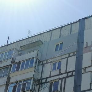 Наружное утепление стен квартир, домов в г. Запорожье - Изображение #10, Объявление #1686267