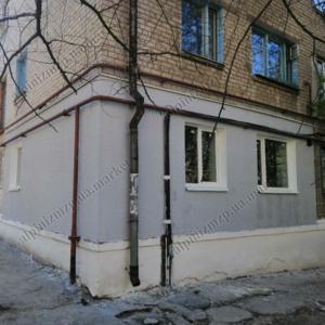 Наружное утепление стен квартир, домов в г. Запорожье - Изображение #4, Объявление #1686267