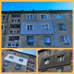 Наружное утепление стен квартир, домов в г. Запорожье - Изображение #3, Объявление #1686267