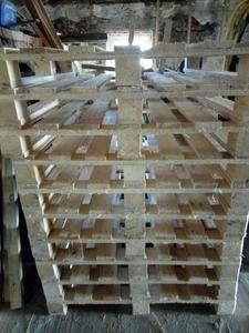 тара деревянная термообработанная, поддоны, барабаны, ящики - Изображение #1, Объявление #247675