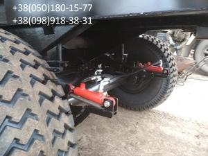 Прицеп тракторный НТС -12 с гидравлическим стояночным тормозом. - Изображение #6, Объявление #1700011