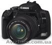 Продам фотоаппарат CANON eos 400d