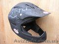Шлем, защита и задняя перекидка - Изображение #2, Объявление #48884
