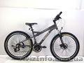Продам подростковый  горный велосипед  Запорожье
