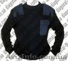 Форменные свитера гольфы Свитера МЧС свитера охранников - Изображение #3, Объявление #203292