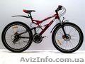 Продам  подростковый  велосипед Запорожье
