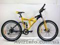 Продам  горный велосипед Запорожье