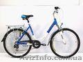 Продам новый  городской велосипед Запорожье