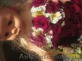 Цветы Запорожья свадебные букеты, ёжики, мишки, совы, куклы