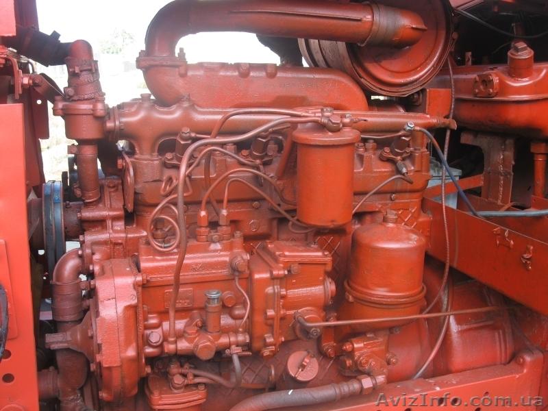 Ремонт тракторов Т-150, Т-150К - k700.biz