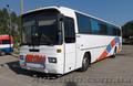 Пассажирские перевозки комфортабельным автобусом 48 мест.