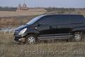 Пассажирские перевозки м/а Hyundai 8 мест