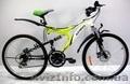новый Велосипед Azimut Blaster