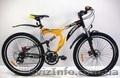 новый велосипед Azimut Blaster со склада