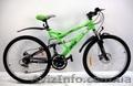 новый Велосипед Azimut Rock , Объявление #589809