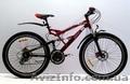 новый Велосипед Azimut  Rock